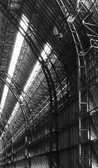 Constructie (Luciën Reyns) Tags: belgium belgië gent architectuur constructie construction floraliënhal pentaxk1