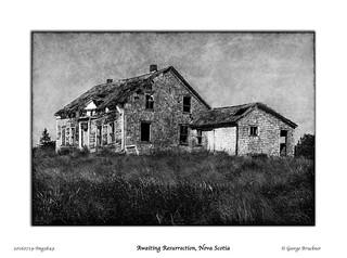 Awaiting Resurrection, Nova Scotia