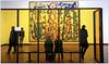 """""""Composition aux deux perroquets"""" 1935-1939 Fernand Léger Exposition Fernand Léger (1881-1955) """"Beauty is Everywhere"""" """"La Beauté est partout"""", Bozar, Bruxelles, Belgium (claude lina) Tags: claudelina belgium belgique belgïe bruxelles brussel palaisdesbeauxartsdebruxelles bozar exposition fernandléger lebeauestpartout beautyiseverywhere peinture painting oeuvre art compositionauxdeuxperroquets"""