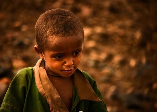 Tigray Boy  (explore)