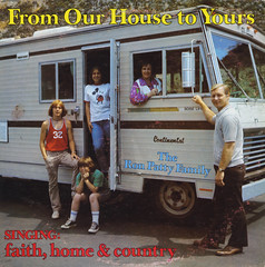 From Our House To Yours (Jim Ed Blanchard) Tags: god religion religious christian lp album record vintage cover sleeve jacket vinyl private pressing weird funny strange kooky ugly thrift store novelty kitsch awkward ron patty hills have eyes winnebago tank top mickey mouse boise idaho