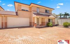 8/38 Verbena. Avenue, Casula NSW