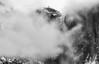Hazy (wandering indian) Tags: yosemite yosemitenationalpark yosemitevalley nps landscape nature snow snowstorm nikon kedardatta sunrise fog clouds california water