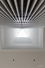 a short story about lines (ignacy50.pl) Tags: architecture blackandwhite lines shapes details minimal abstract modern indoor
