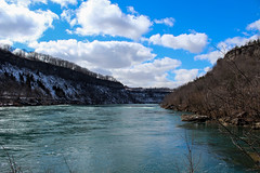 Niagara Glen Nature Reserve (stepsou6) Tags: canada nature naturepark niagara