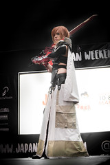 """Japan Weekend Barcelona 2018 Pasarela Cosplay • <a style=""""font-size:0.8em;"""" href=""""http://www.flickr.com/photos/140056126@N03/40060876634/"""" target=""""_blank"""">View on Flickr</a>"""
