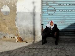 tunis_medina_DSCN0040 (ghoermann) Tags: kasbah tunesien tå«nis medina people tūnis tun