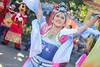 IMG_9389 (Catarina Lee) Tags: lunarnewyear disney disneyland dca dancer character mulan mushu performer drums paradisepier californiaadventure