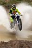 Husqvarna Sprint Series (Alan McIntosh Photography) Tags: action sport motorsport motocross motorcycle water splash bike josh green toowoomba