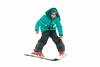 Winter Adventure in Gulmarg (pallab seth) Tags: winter landscape skiing children holiday kashmir snowboarding gulmarg adventuresports travel india nature