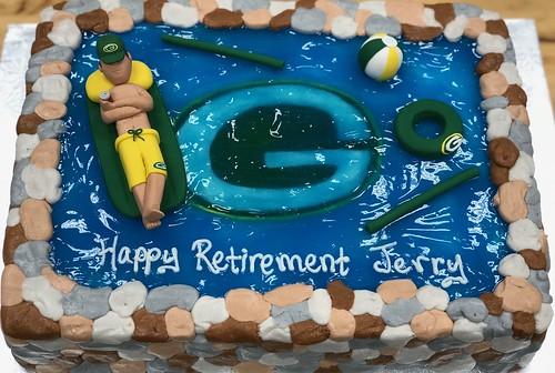 pool Greenbay packers