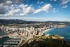 Calp. Spain (Rainbow 4A) Tags: calp spain nikon d810 240700 mm f28
