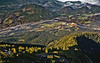 VIEW FROM THE EAGLES NEST - OCT 1972 (JOAN MORRIS HOLZER) Tags: bavaria eaglesnest