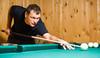 За игрой (dmilokt) Tags: портрет portrait nikon d700 бильярд billiards игра game play