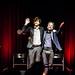 SEI Festival 2018 - Dente e Guido Catalano Live @ Officine Cantelmo di Lecce 09-03-18