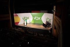 La España por venir   Madrid 10.03.2018 (VOX España) Tags: laespañaporvenir santiagoabascal vox voxespaña santiago abascal españa