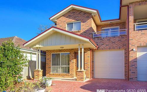 20 Drew St, Westmead NSW 2145