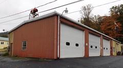 Perdix Fire Co #1 (dfirecop) Tags: dfirecop pennsylvania pa photography picture photo perrycounty perdix fire company 1 2 firehouseroad duncannon perdixfireco