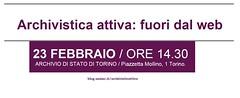 Archivisticaattiva Torino