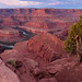 Dead Horse Point State Park Panorama 2