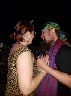 Newly Engaged at OMF18