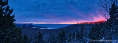 Lake Michigan ... surprise ending (Ken Scott) Tags: leelanau michigan usa 2018 march winter snow 45thparallel hdr kenscott kenscottphotography kenscottphotographycom freshwater greatlakes lakemichigan sbdnl sleepingbeardunenationallakeshore voted mostbeautifulplaceinamerica