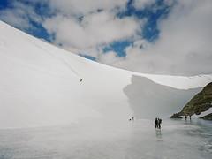 Antarctica 2018 (Christopher.Michel) Tags: film antarctica interior unionglacier antarcticlogisticsexpeditions