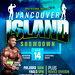 Vancouver Showdown - April 14