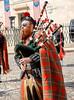 Bagpiper in Baltimore's Saint Patrick's Day Parade. (Bill A) Tags: bagpiper saintpatricksday saintpatricksdayparade bagpipes parades