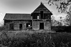 (jsrice00) Tags: leicam9 35mmf14summiluxasph rural decay ruraldecay indiana abandoned