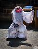 Soba 8 - Ichiro, the Puppet Man. (mckenart) Tags: festival soba noodles oatlands japan callingtonmill tasmania streetphotography streettheatre puppetry