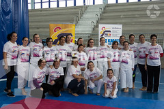 Programa Karate y Mujer (Paula Marí)