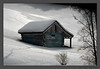 Old cottage (cienne45) Tags: cottage winter snow valpusteria antholzertal anterselvadisotto antholzniedertal