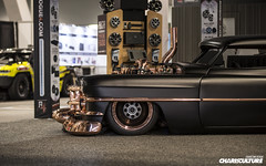 sema-2016-thursday-cochoa-6729 (TheCharisCulture.com) Tags: thecharisculture 2016sema 50yearsatsema lasvegas sema sema50years cadillac carisculture charisculture charisculturecom classic contentcreators coppy flatblack lasvegasconventioncenter muscle nightmarecadillac sema2016 semashow slammed thecharisculturecom turbodiesel turbodisiel wetsounds semashw 2016semashow 50thsemashow the2016semashow