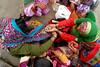 Makar Sankranti in Varanasi (pallab seth) Tags: makarsankranti varanasi people devotee tradition morning prayer ritual ganga river holydip banaras benaras india ganges religion religious belief traditional culture asia hindu hinduism bathing candid winter fog mist