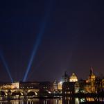 Prague by night thumbnail