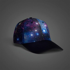 LED Stars galaxy cap (mywowstuff) Tags: gifts gadgets cool family friends funny shopping men women kids home