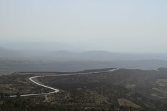 Winding through the highlands (woutermaes) Tags: ethiopia tigray