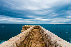 IMG_0222 (brth.remy) Tags: mer paysage antibes nature eau ciel
