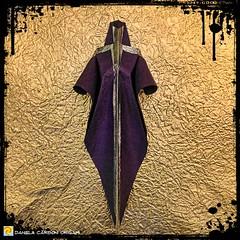 La Donna-Spada  Versione finale. ---------------------------------- The Sword-Woman.  Final version. (Nocciola_) Tags: