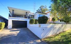 34 Suva Crescent, Greenacre NSW