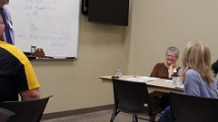 Saturday, March 10, 2018 (Rise and Shine Toastmasters) Tags: toastmasters leadership publicspeaking confidence mesa arizona saturday fun excitement training friendship networking