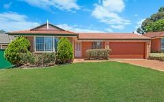 42 Butia Way, Stanhope Gardens NSW