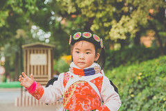 _62A0281 (gaujourfrancoise) Tags: china chine yunnan people portraits lesgens streetphotography streetphotographie ethnic ethnie mongolian mongol chinese leschinois gaujour