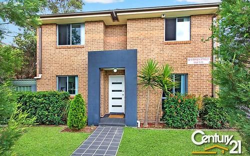 1/32 O'Brien Street, Mount Druitt NSW