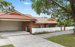 36A Hamilton Street, Riverview NSW