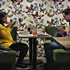 modern communication (andtor) Tags: rx100 hamburg gwh germany guessedhamburg guessedbyjtklaus explore explored