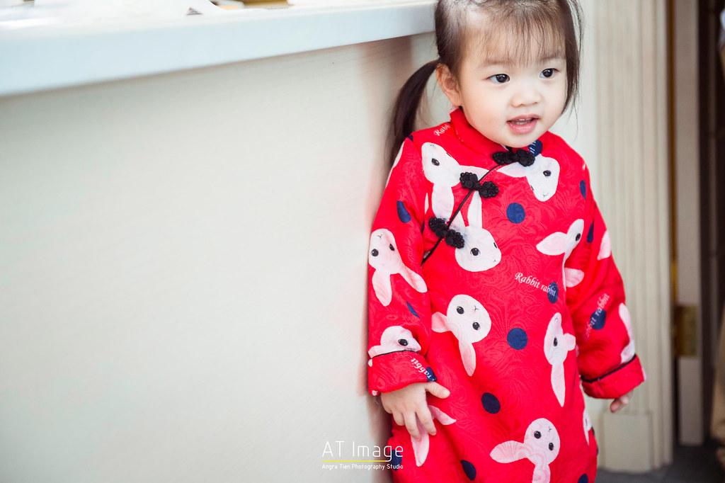<婚攝> 作霖 & 語宸 / 台北 文華東方酒店