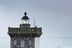 Phare de Kermorvan (Kambr zu) Tags: erwanach kambrzu lighthouse tourism ach sea phare ciel seascape landescape paysages paysagesmythiques pharedekermorvan lanterne bretagne figaro