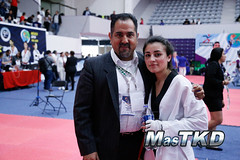 Mexico Open TKD 2018